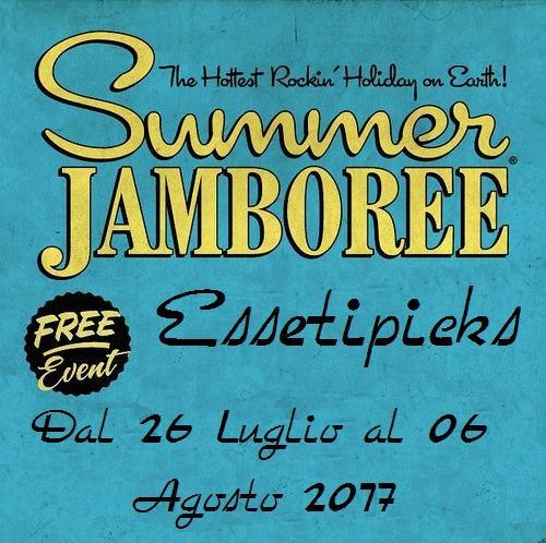 SUMER JAMBOREE