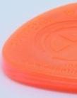 Arancio fluo trasparente